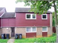 2 bedroom flat in Alder Court, Thorplands, Northampton, NN3