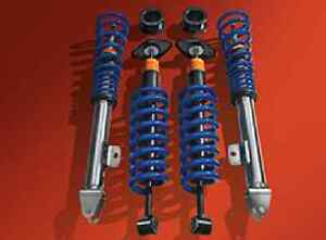 Mopar Performance Stage 2 Coil-Over Suspension Kits P5155152