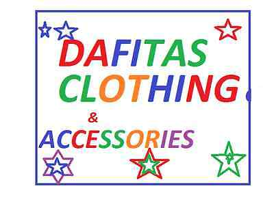 Dafitas Clothing And Accessories