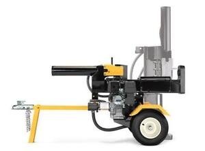 Cub Cadet 27 Ton High Performance Wood Splitter!  Finance for only $64.40 per month at 0% interest!