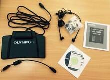 OLYMPUS AS-7000 PC TRANSCRIPTION KIT West Perth Perth City Preview