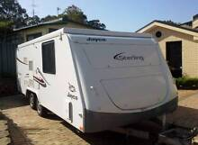 Jayco Sterling Pop-top 18ft.With Everything! Warnervale Wyong Area Preview