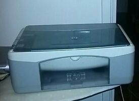 HP PSC all in one printer scanner coppier