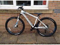 Bike stolen Broxburn 27th August