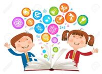 Does your child need help with literacy or mathematics?