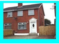 3 BEDROOM SEMI MANOR PARK HOUSE TO RENT TO LET