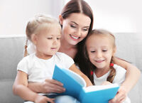 Child Care Worker- Nanny Available