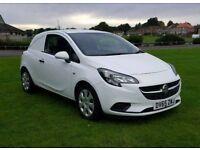 Vauxhall Corsa cdti S/S 65 plate low mileage
