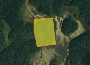 27 AC Terrain Kirkland Lake Northern Ontario Land Cabin Hunting