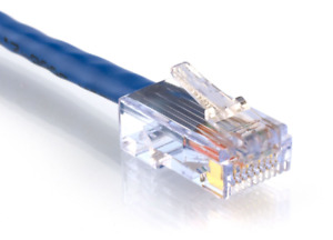 Ethernet Cable Cat 6 UTP $ 0.50 Cents a foot!!! Internet Cable