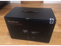 DJI Ronin M gimbal camera stabiliser for gh4 canon Sony camera
