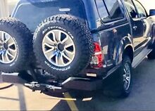 Toyota Hilux SR5 rear wheel carrier and tub Swan Hill Swan Hill Area Preview