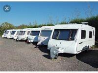 Caravan Storage (£5 per week)