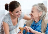 PSW'S Wanted For Private Home Care