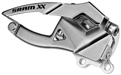 NEW SRAM XX 2x10 S2 39T Direct Mount Front Derailleur Bottom Pull Low Mount