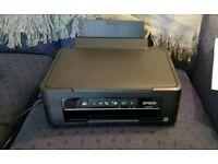 Epson XP 215 Printer WiFi