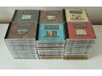 The Classical Collection CD Job Lot of 105 CDs