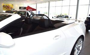 Déflecteur de Vent (windscreen) Camaro 16-20 (modèle w/o arc)