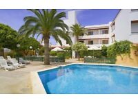 4 Night Stay in Ibiza Hotel and Flights £300 PP