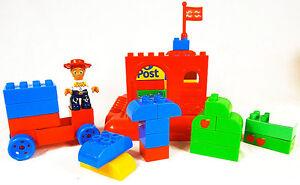 Kit de blocs Mega Bloks