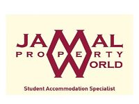BEAUTIFUL 4 BEDROOM STUDENT FLAT IN CITY CENTRE AND CLOSE TO UNIVERSITIES.(46RF3L)
