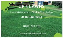 Lawn Mowing Middleton Grange Liverpool Area Preview