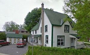 Beautiful Turn-turn-of-the-Century Architectural Charm in Aylmer