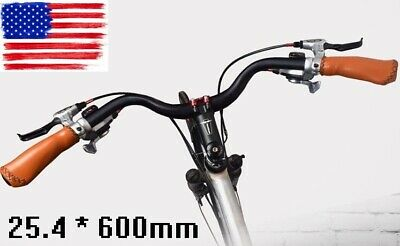 FSA SL-K Carbon//AL MTB Flat Handlebar 31.8 x 0mm x 740mm