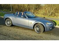 Mazda MX5 2.0i Roadster Coupe Sport 2008