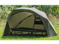 Wychwood brolly bivvy / tent not fox trakker