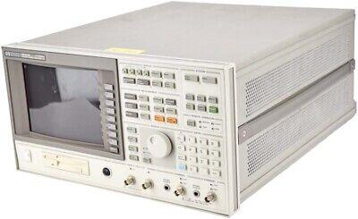 Hpagilent 89441a Dc-2.65ghz Digital Vector Signal Analyzer Opt Ay7ay9ayaug7