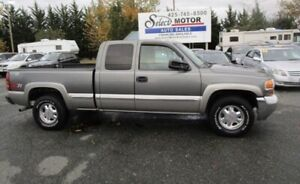 Looking for a gmc or Chevy