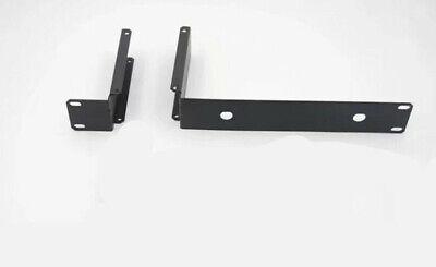Rack Mounting Bracket Antenna Extension Kit Fit For shure  Receiver SLX14 SLX24 - Antenna Mounting Bracket Kit