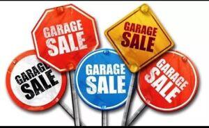 Massive Garage Sale - Vale Park