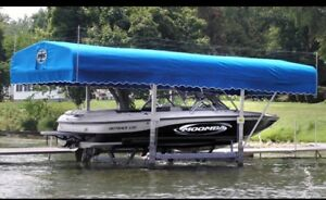 Looking for 4000lb Boat Lift
