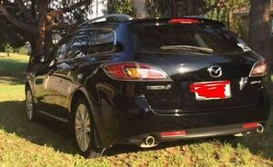 Mazda 6 Perth Northern Midlands Preview