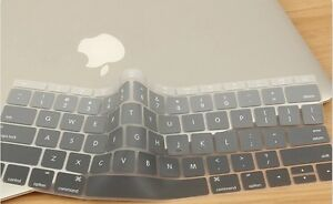 MacBook Silicon Keyboard cover