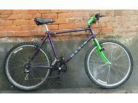 Marin Bolinas Ridge bike made in California