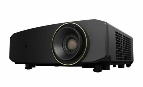 Brand New JVC  LX-NZ3 Black 4K UHD Home Theater DLP Projector 3000 LUMENS