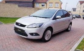 Ford Focus Titanium Sports 1.8 TDci 2009