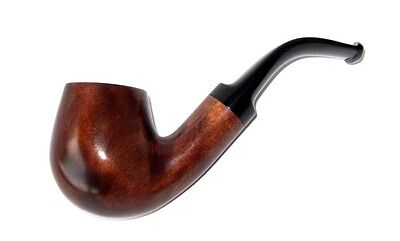 KAF 226 Pear Wood TOBACCO Smoking Pipe, Brand New. BEST