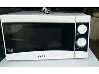 Microwave AKAI A24001