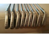 Ping S59 Irons 2-PW (Black Dot)