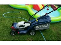 Spear & jackson lawnmower mower