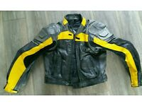 Frank Thomas jacket