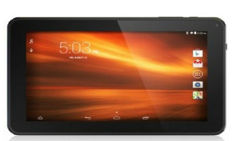 """Hipstreet FLARE 3 - tablet - Android (KitKat) - 8 GB - 9"""""""