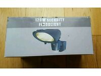 Brand new security floodlight 120w