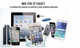 Mobile Screen & Laptop Repairs