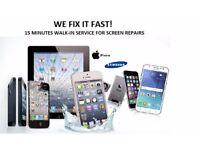 Mobile Screen & Laptop Repairs