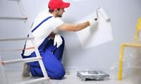 painting service...experienced team